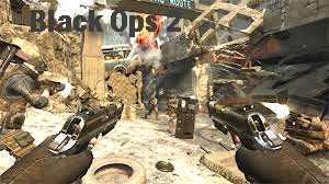 Black Ops 2 Sales