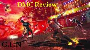 DMC Review