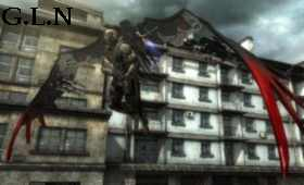 Metal Gear Rising Revengeance Demo