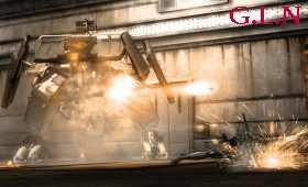Metal Gear Rising Revengeance Screenshot