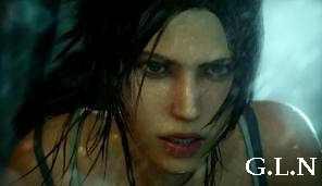No Tomb Raider Demo