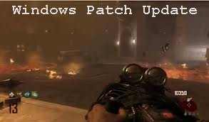 Black ops 2 windows patch