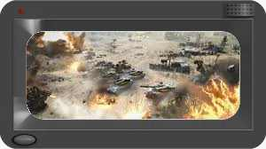 Command & Conquer 2013