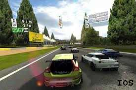 Real Racing 3 free