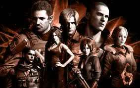 Resident Evil 6 Cheap