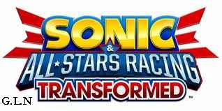 sonic allstar racing transformed 3ds