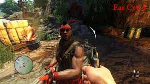 Ubisofts Far Cry 3
