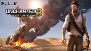 Uncharted 3: Drake's Deception Free