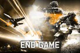Battlefield 3 End Game PS3
