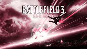 Battlefield 3 endgame