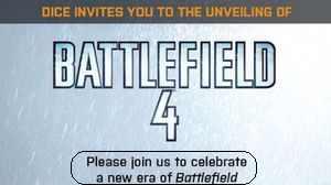 Battlefield 4 Event