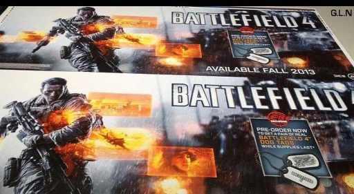 Battlefield 4 Release Date