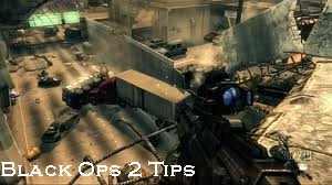 Black Ops 2 Tips