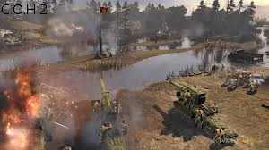 Company of Heroes Closed Beta