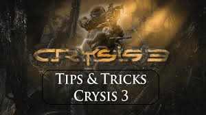 Crysis 3 Tips