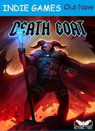 Death Goat Video Game