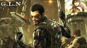 Deus Ex Human Revolution Wii U