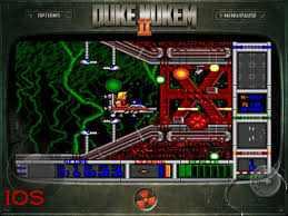 Duke Nukem 2 IOS