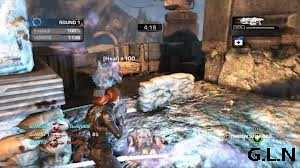 Gears of War Judgment OverRun Demo