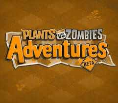 Plants vs Zombies Adventures beta