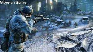 Sniper: Ghost Warrior 2 Siberian Strike DLC
