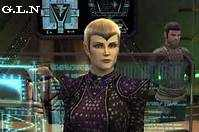 Star Trek Online Legacy of Romulus New
