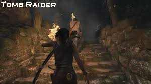 Tomb Raider PC Patch
