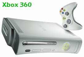 Xbox 360 US Sales