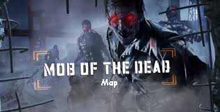 Black Ops 2 Mob of The Dead
