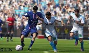 FIFA 14 Strength