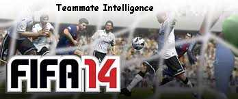 FIFA 14 Teammate Intelligence