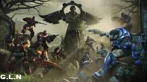 Gears of War Judgement Call to Arms