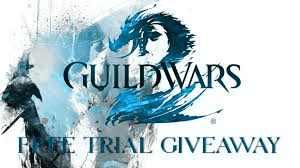 Guild Wars 2 Free Weekend