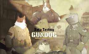 Gundog Game