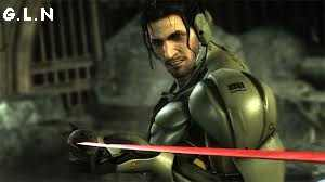 metal gear rising revengeance jetstream