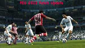 PES 2013 Patch Update