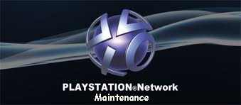 PSN Maintenance