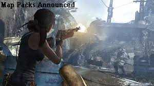 Tomb Raider Multiplayer Map Pack
