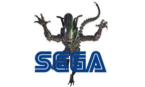Aliens Colonial Marines Sega