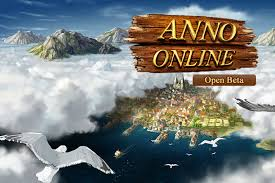 Anno Online Open Beta Testing