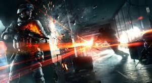 Battlefield 3 DLC Xbox Sale