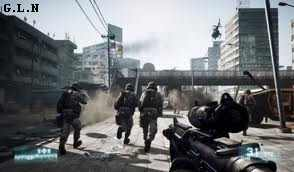 Battlefield 3 PC Issues