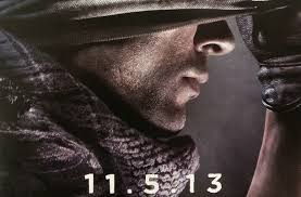 Call of Duty Ghosts Release Date