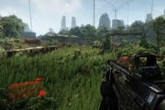 Crysis 3 The Long Island