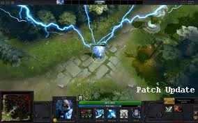 Dota 2 Patch Update