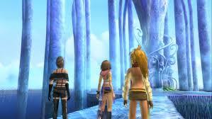 Final Fantasy X-2 Screenshot 5
