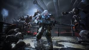 Gears of War: Judgment Dreadnought