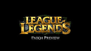 League of Legends Patch 3.7