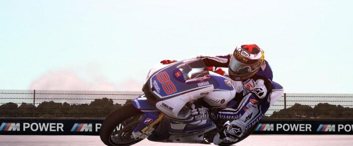 MotoGP 13 Demo