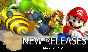 New Game Releases May 2013